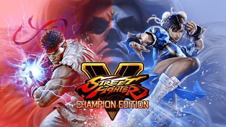 Street Fighter 5 Champion Edition-Capcom Cup 2019 Trailer'ı PS4 İçin Yayınlandı!