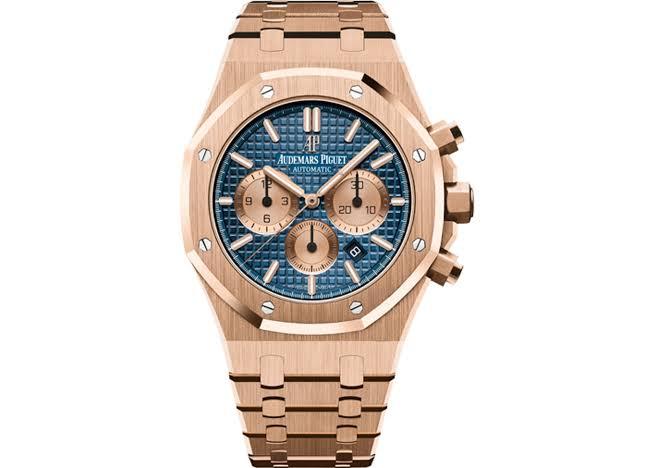 Audemars Piguet Saatler Nasıl Üretiliyor?