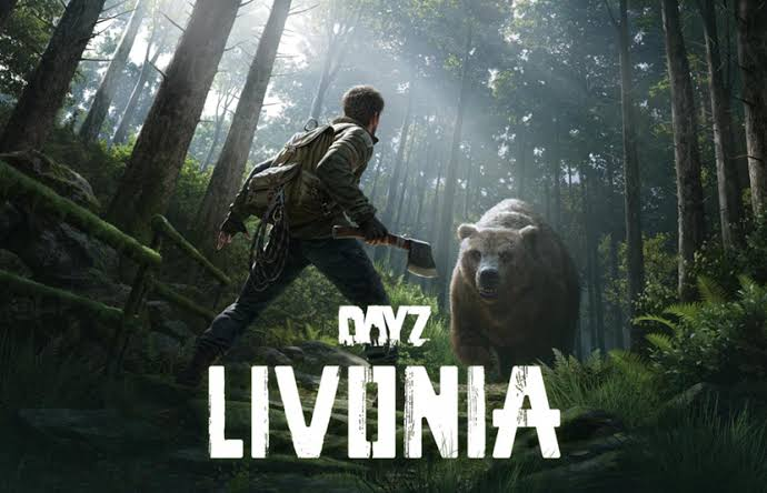 DayZ Livonia Trailer'ı Yayınlandı!