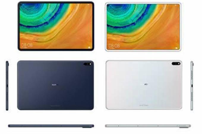 Huawei MatePad Pro Kutu Açılışı ve İlk İzlenimler!