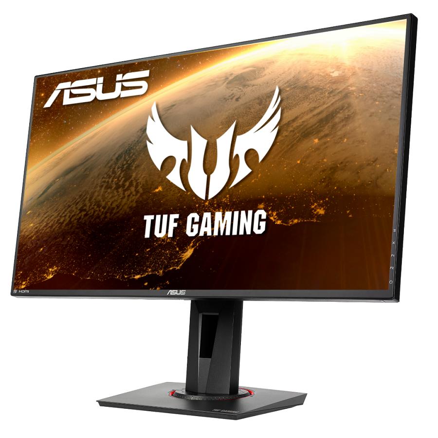 Asus Gaming Monitör Dünyanın En Hızlı Monitörü