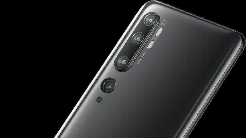 Realme 108MP Kameralı Akıllı Telefon Üretecek