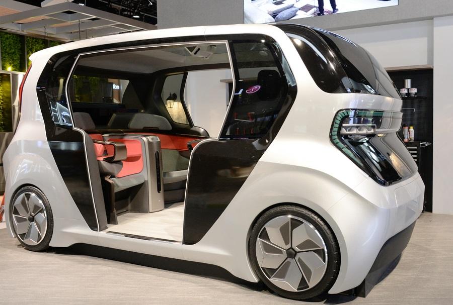 LG basın duyurusu - akıllı otomobil - yapay zeka