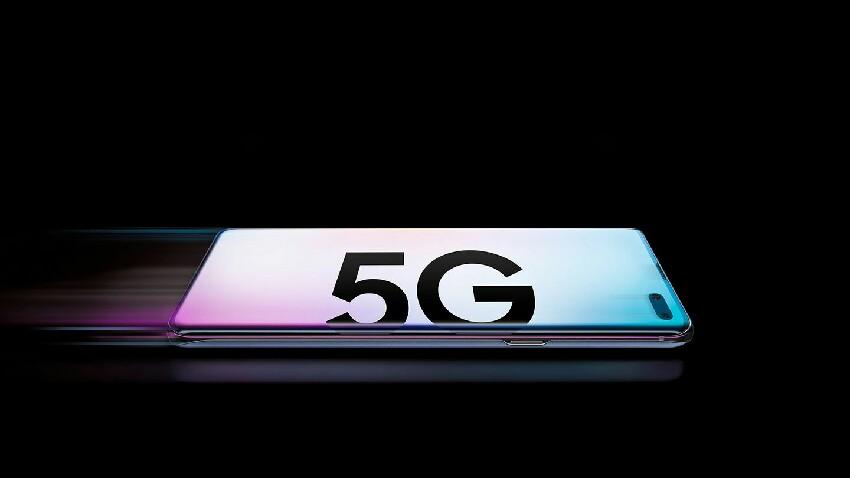 Samsung, 2019'da 6.7 Milyon 5G Telefon Gönderdi