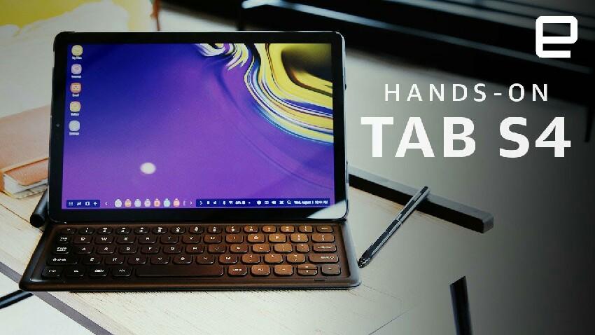 Samsung Galaxy Tab A4s Yakında Satışa Sunulacak