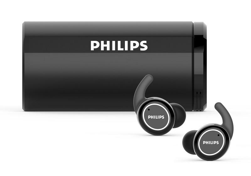 Philips Kulak Üstü ve Kulak İçi Kulaklıklar