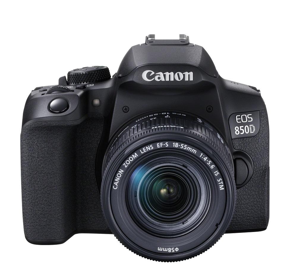 canon eos850d özellikleri