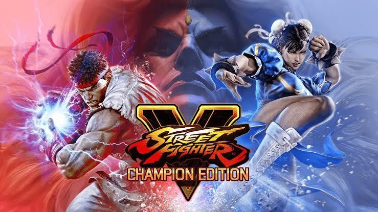 PS4 için Street Fighter V Champion Edition Trailer'ı Yayınlandı!
