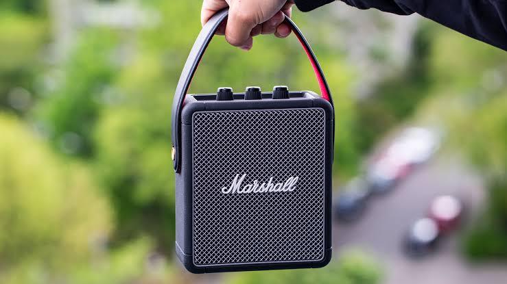 Marshall Stockwell 2 Kutu Açılışı!