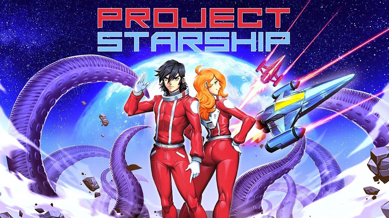 PS4 için Project Starship Trailer'ı Yayınlandı!