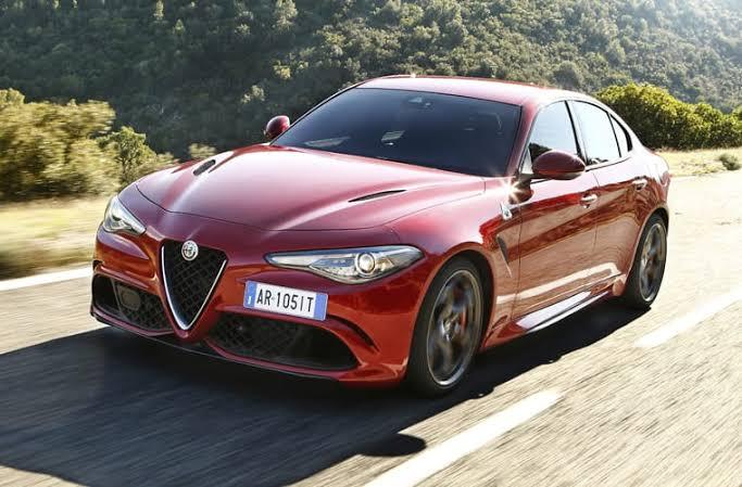 Alfa Romeo Giulia ile Test Sürüşü!
