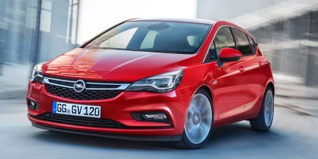Opel Astra 2020 Ile Test Surusu Technotoday Teknoloji Haberleri