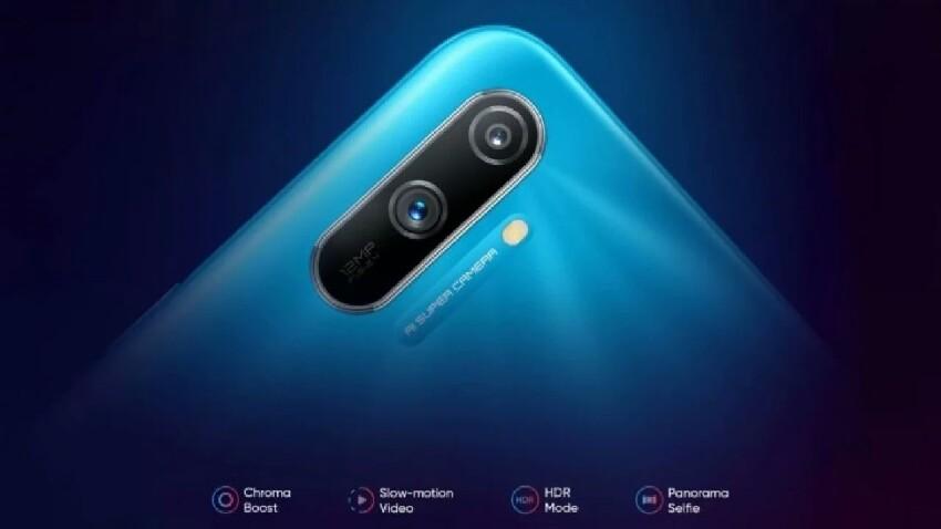 Realme C3 Modeli 5000mAh Batarya İle Geliyor