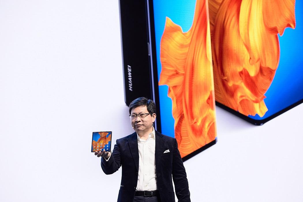 Huawei'nin MWC 2020'de Tanıttığı 5G Teknolojileri