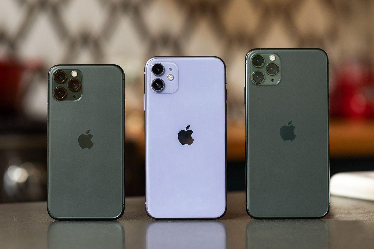 iPhone 11 Serisi vs Android Rakipleri