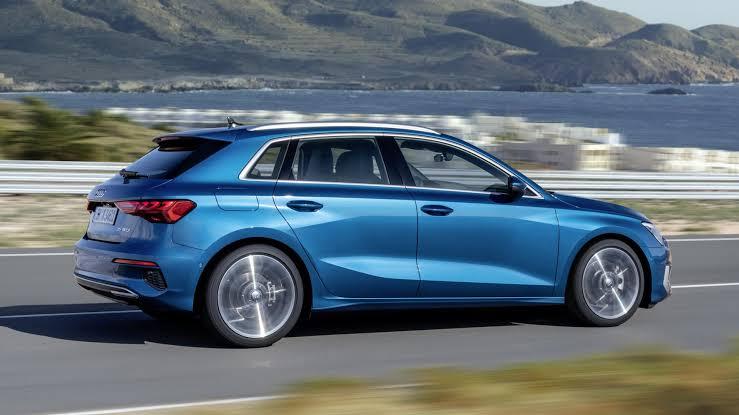 2021 Audi A3'e İlk Bakış!   Technotoday - Teknoloji Haberleri