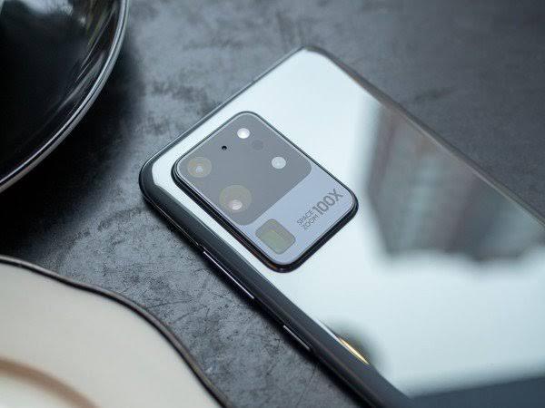 Galaxy S20 Ultra Dayanıklılık Testinde!