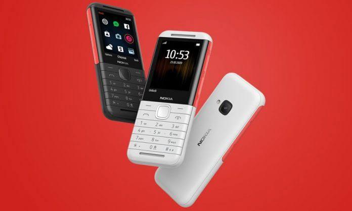 Nokia 5310 Geri Dönüyor!