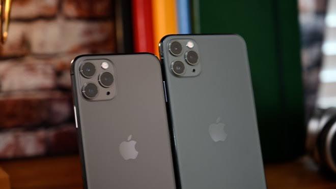 iPhone 11 Pro Max Dayanıklılık Testinde!