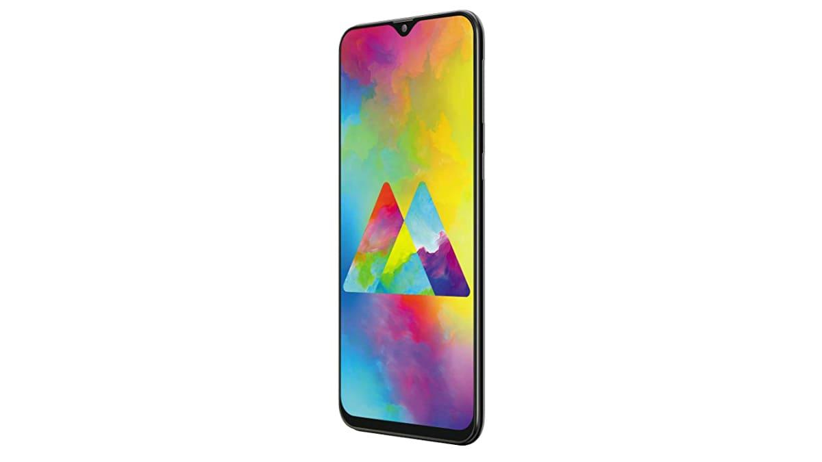 Samsung Galaxy M21 Kutu Açılışı