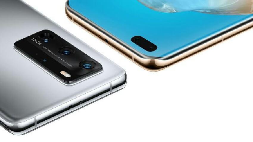 Huawei P40 Avrupa Fiyatları Netleşmeye Başladı