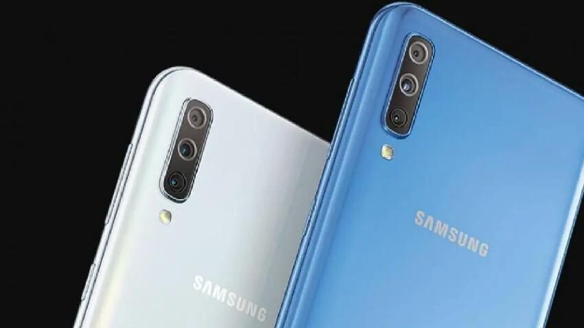 Samsung Galaxy A11 Yakında Geliyor