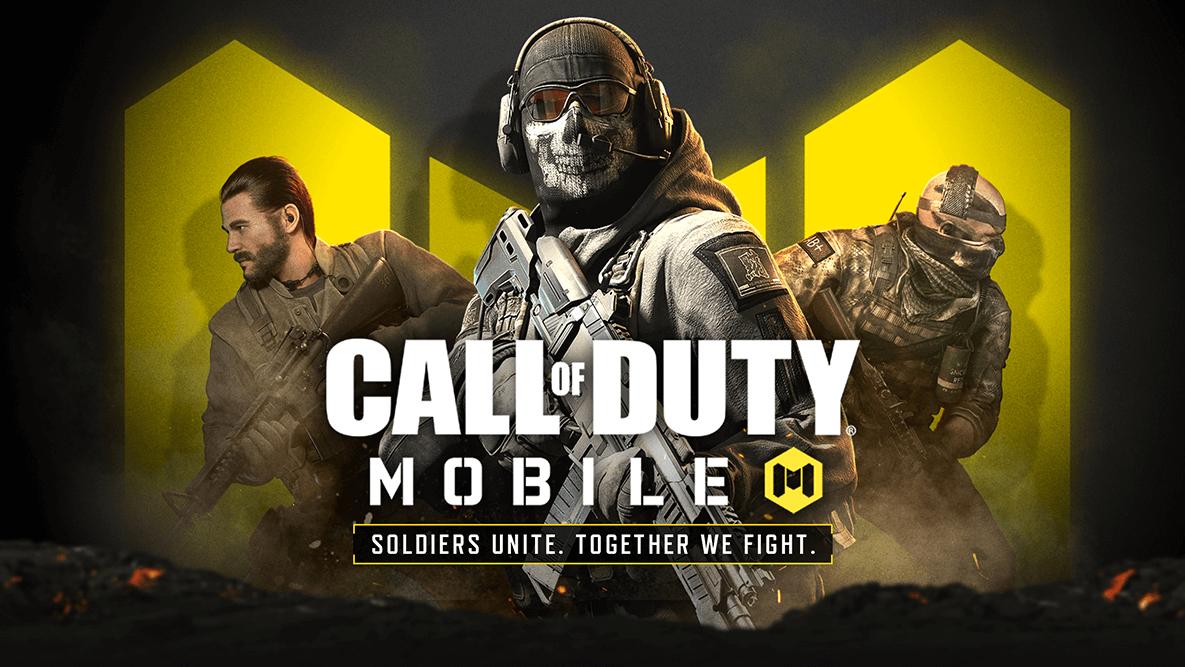 Call of Duty Mobile World Championship 2020 Turnuvası