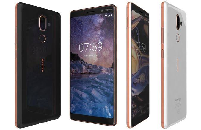 Nokia 7 Plus Dayanıklılık Testinde!