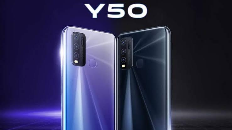 Vivo Y50 Kutu Açılışı ve İlk İzlenimler