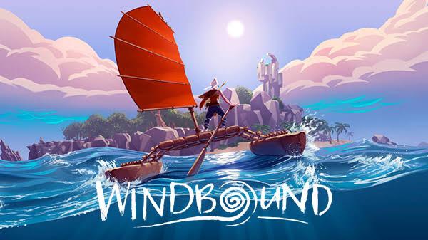 Nintendo Switch - Windbound