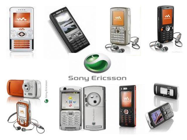 Bir döneme damga vuran Sony Ericsson telefonların evrimi!