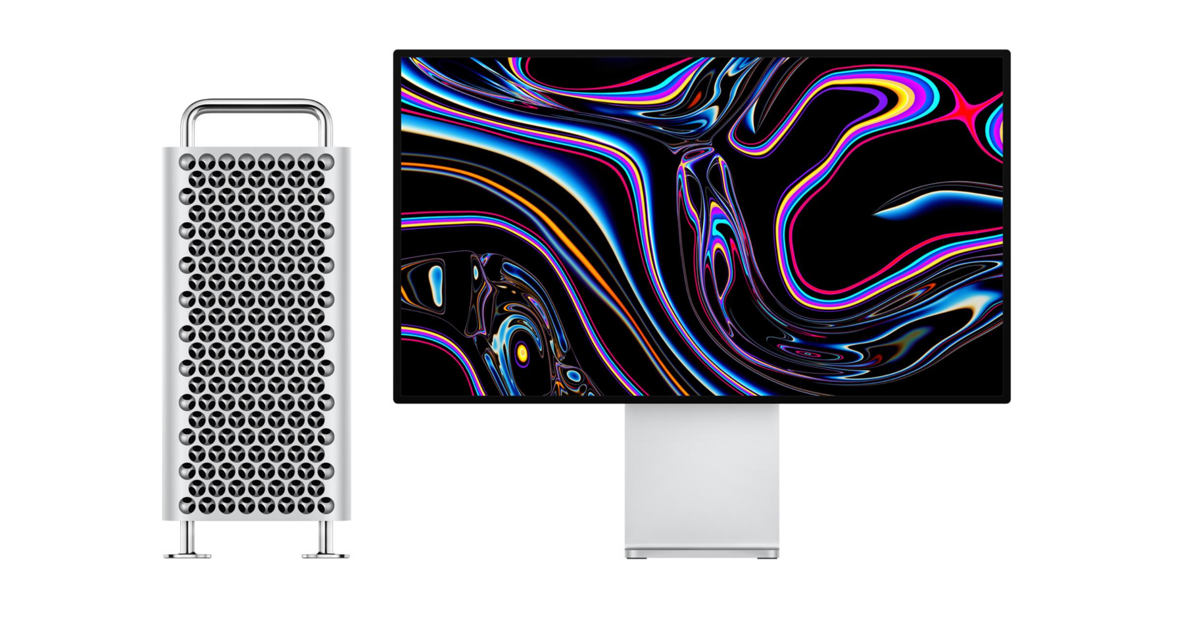 En Güçlü Mac Pro Agresif Fiyatını Hak Ediyor mu?