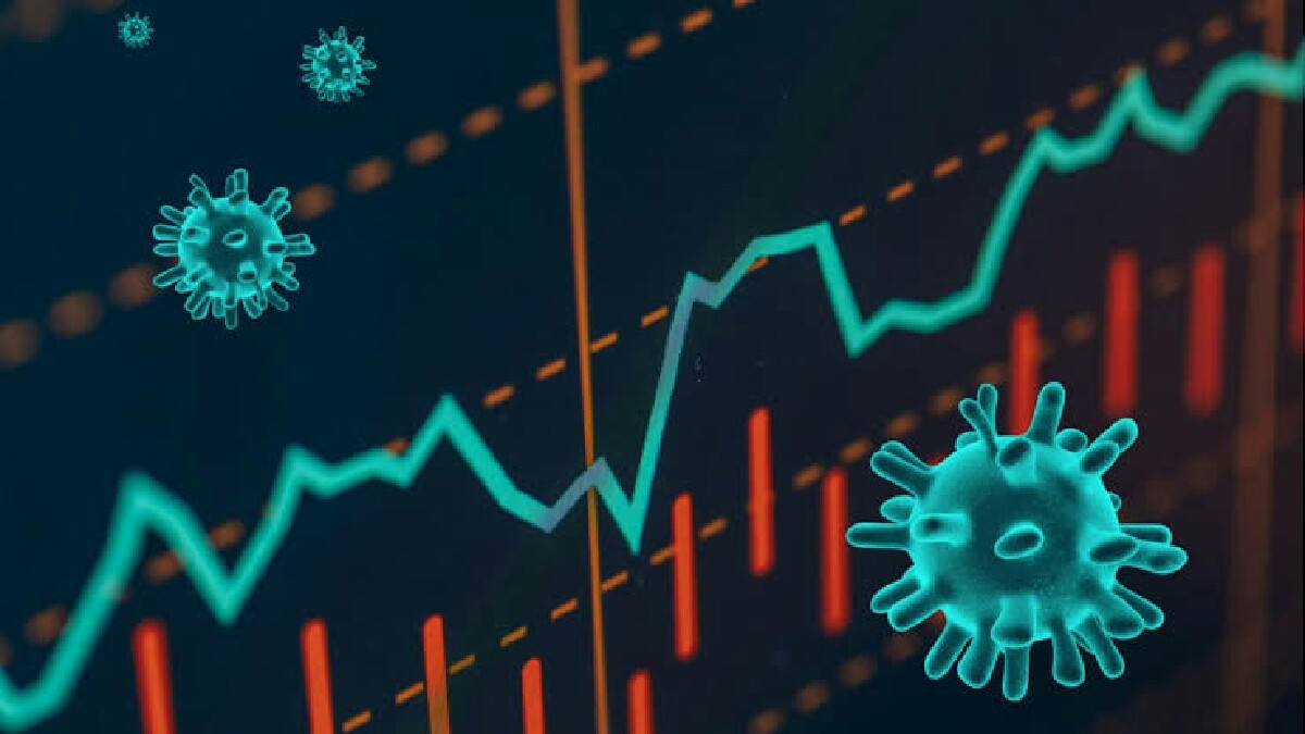 Haziran Ayında Koronavirüs Salgını Bitebilir! İşte Detaylar