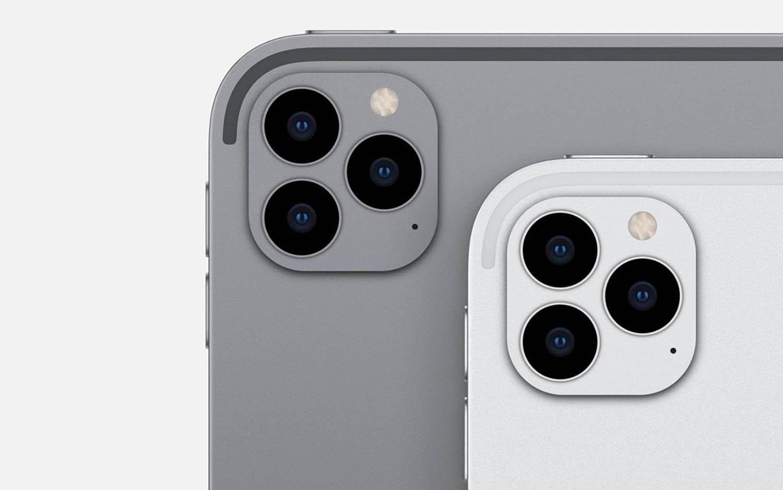 Apple'ın 2020'deki Yeni iPhone ve iPad Planları