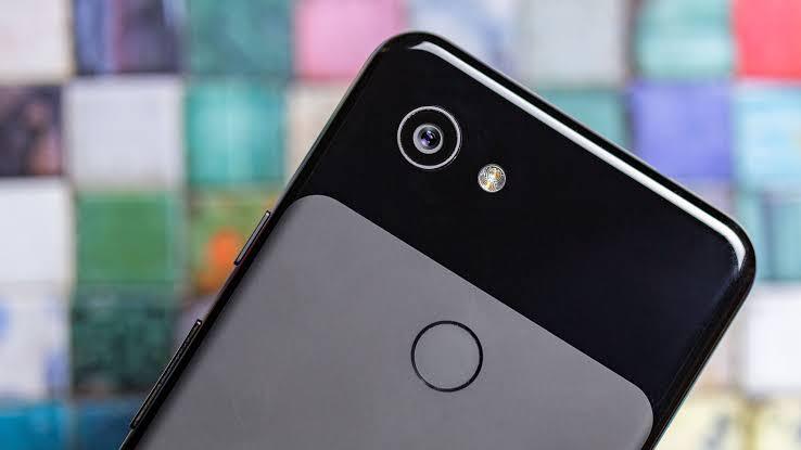 Google Pixel 3A Kutu Açılışı
