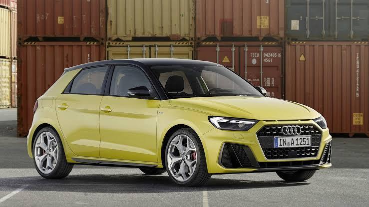 2020 Audi A1 ile Test Sürüşü