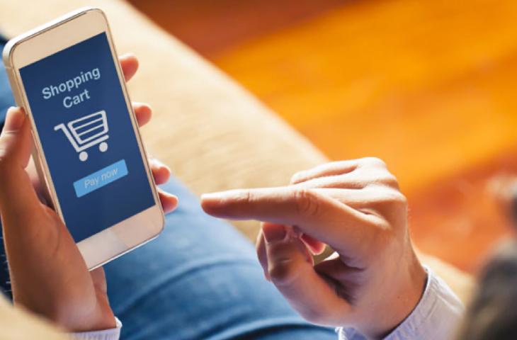 online ticaret hedef tahtasına