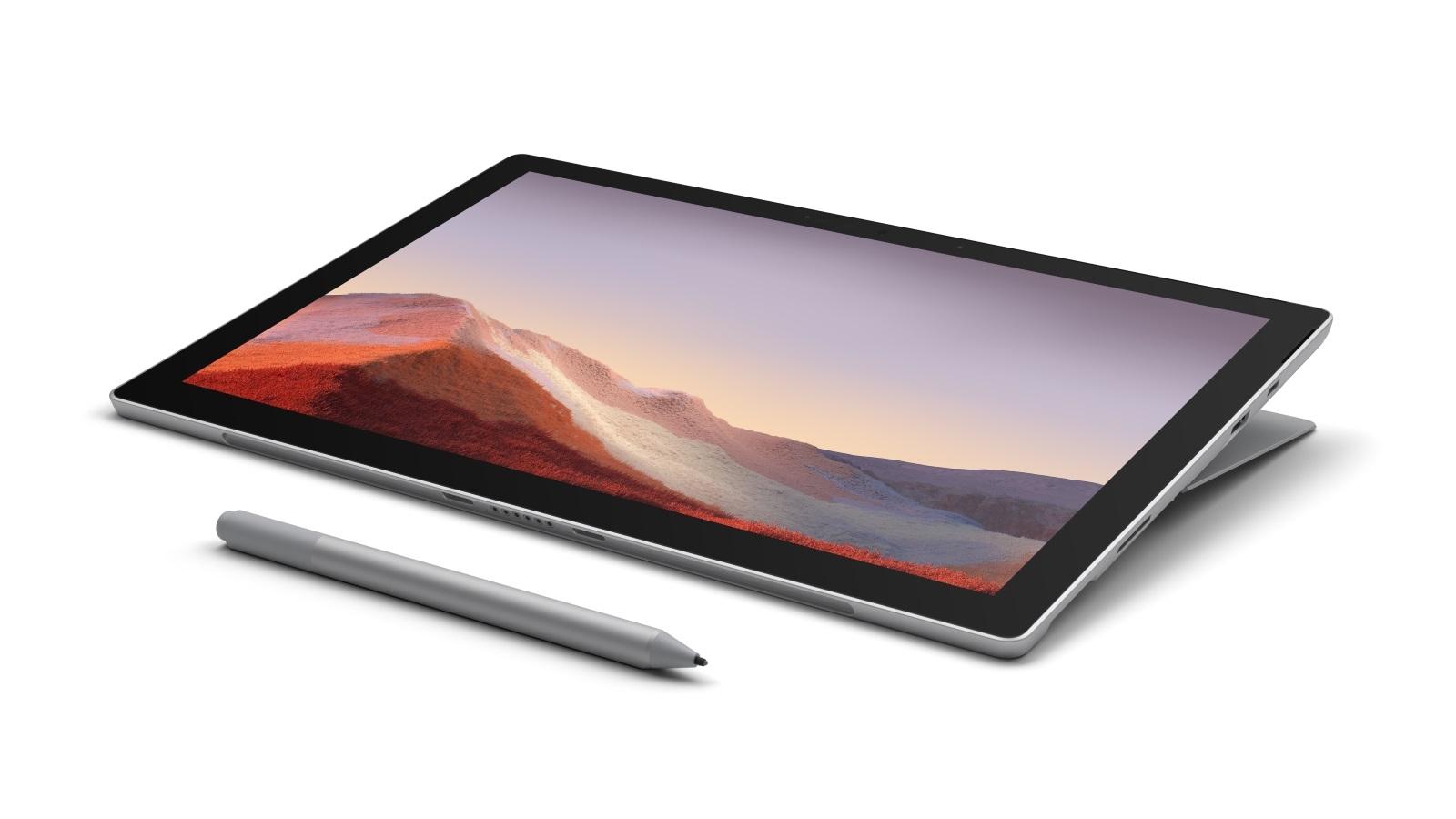 Tablete Dönüştürülebilen Dokunmatik Ekranlı Notebook'lar