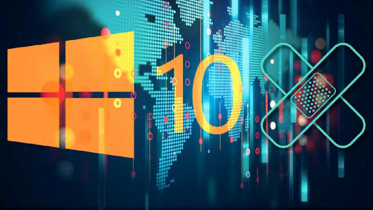 Windows 10 kullanıcıları