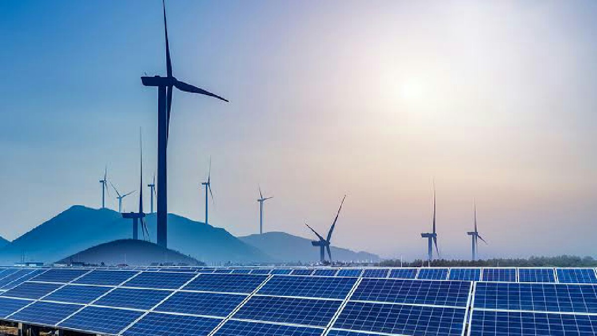 temiz enerji talebi