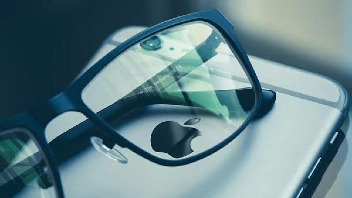 akıllı gözlük devrimi