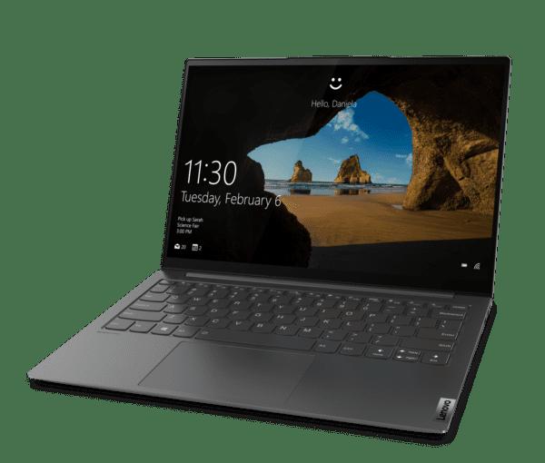Lenovo Yoga Serisi İçin 5 Yeni Laptop!