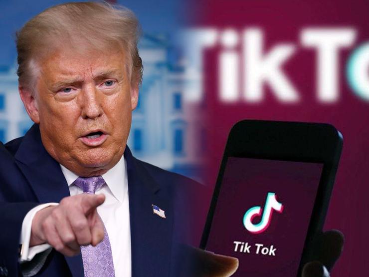TikTok 104 milyon video silme
