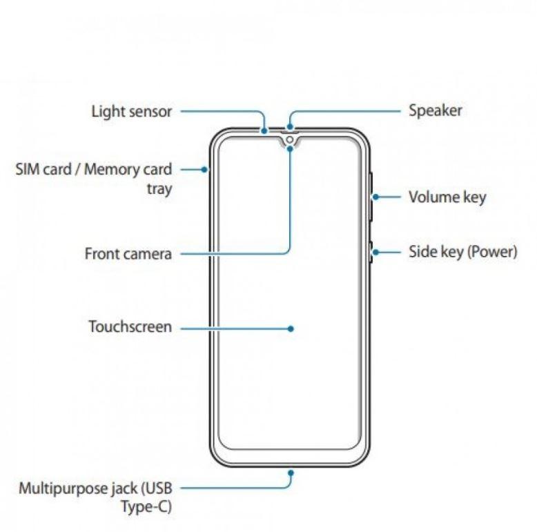 Samsung patent davalarını