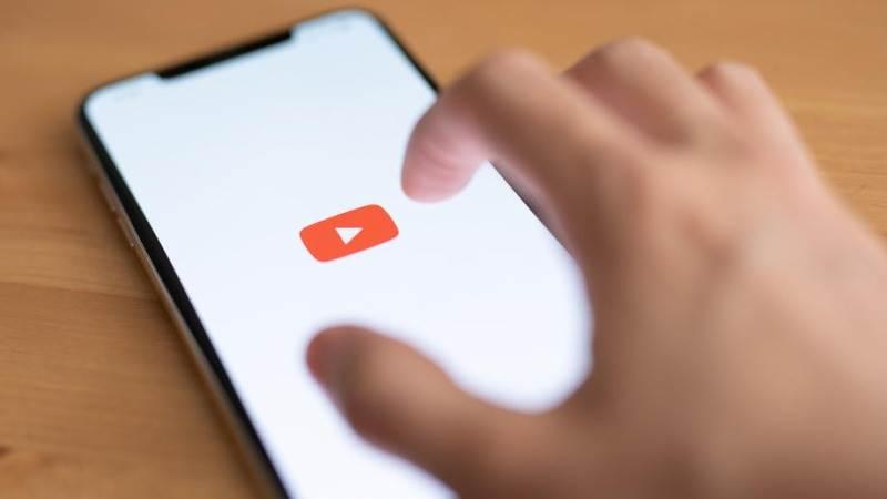 YouTube mobil uygulama değişikliği