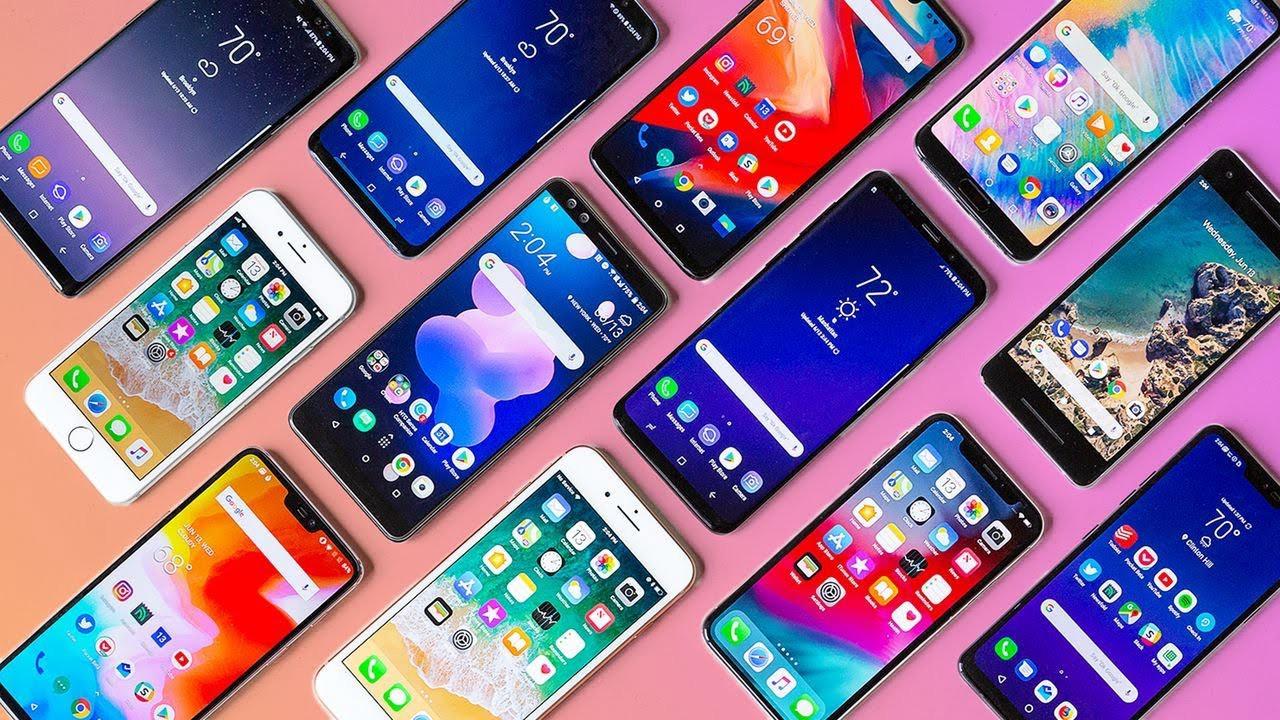 akıllı telefon satışlarında