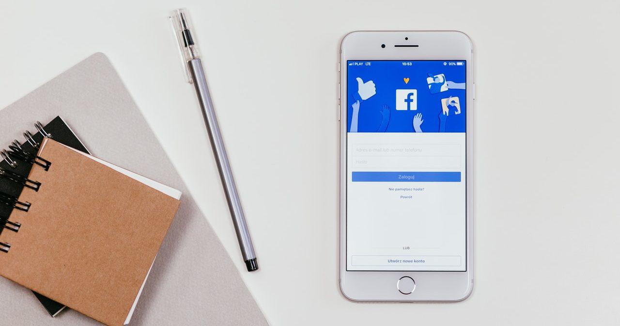 Facebook Sosyal Medya