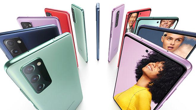 Samsung yeni marka