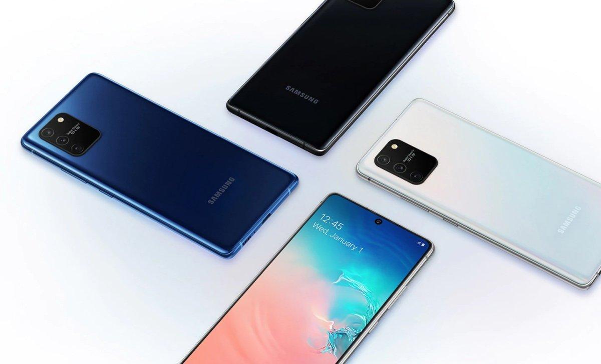Samsung Türkiye açıklamaları
