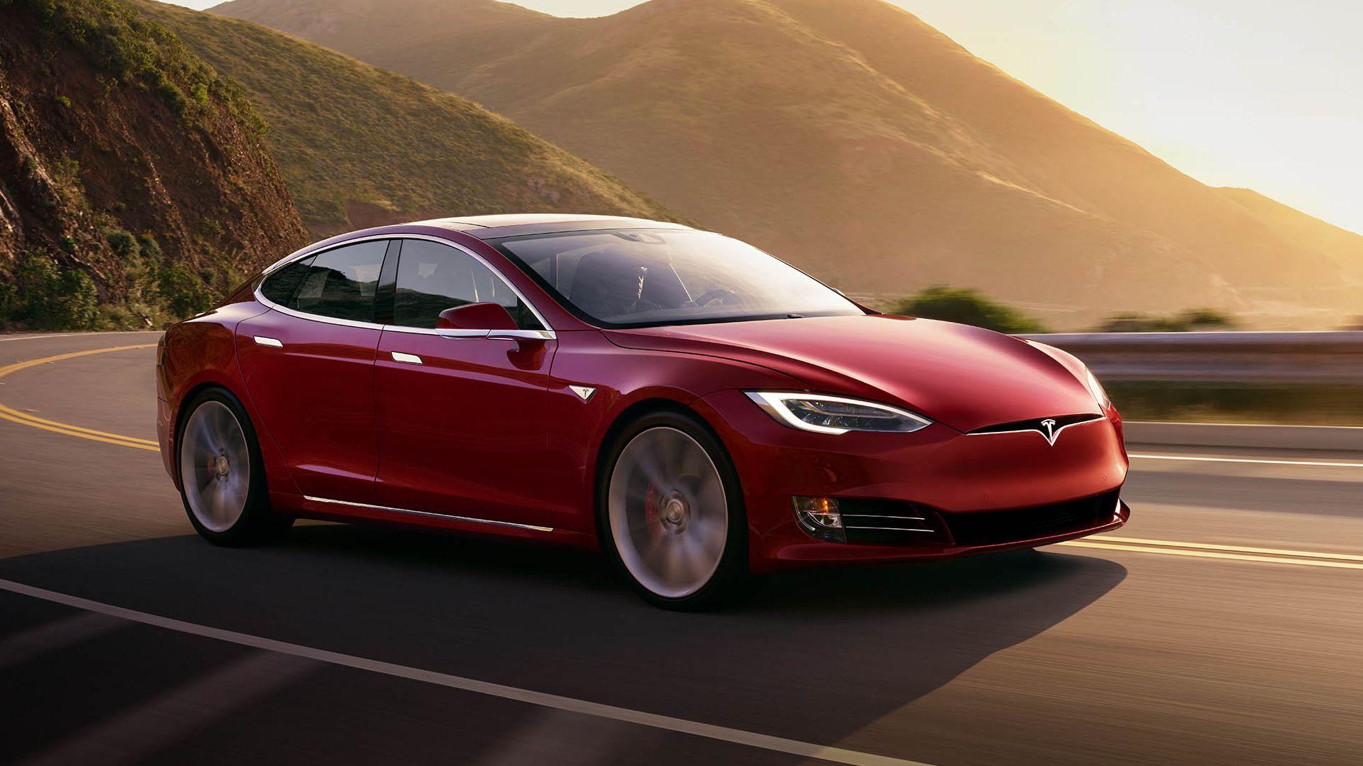 Tesla üretim problemleri